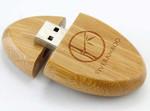 Chiavi USB in legno 094