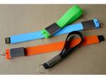 bracciale USB personalizzate 038 regalo