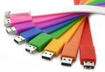 braccialetto Chiavi USB personalizzate 871 promozionali