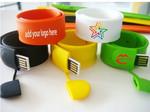 braccialetto Chiavi USB personalizzate 042